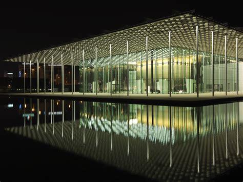 gallery  bahrain national theatre architecture studio