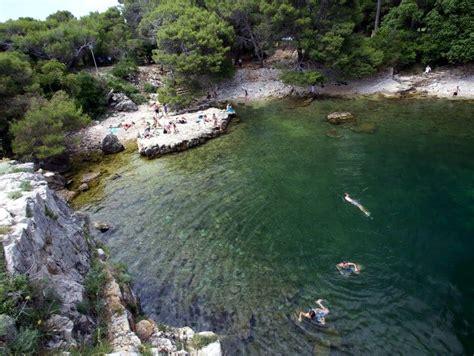 Dubrovnik Spiagge Vicino Al Porto by Lokrum Isola