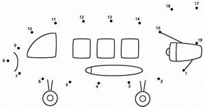 lots of great alphabet dot to dot number ect printables With dot to dot letters and numbers
