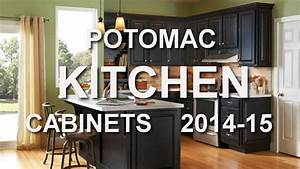 potomac kitchen cabinet catalog 2014 15 at lowes youtube With kitchen cabinets lowes with stop sign stickers