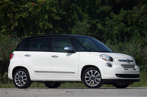 Review Fiat 500l by 2014 Fiat 500l Review Photo Gallery Autoblog