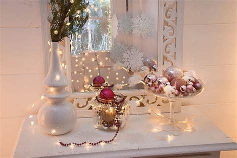 Dekorieren Mit Lichterketten by Weihnachtliche Dekoideen Mit Lichterketten