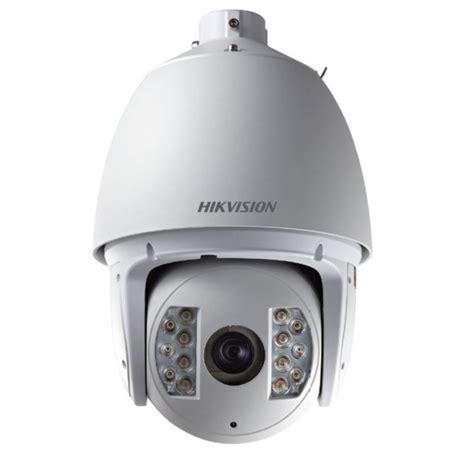 Cctv Dome Hikvision Auto Tracking Ptz Dome Cctv With Ir Nigh