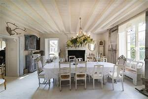 Maison A Part : maison de ma tre en saintonge a part a ~ Voncanada.com Idées de Décoration