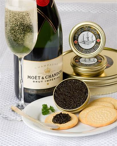 Sturgeon Acadian Caviar