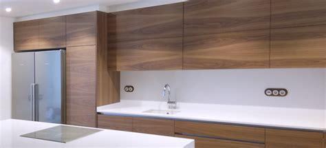 mueble cocina madera  medida
