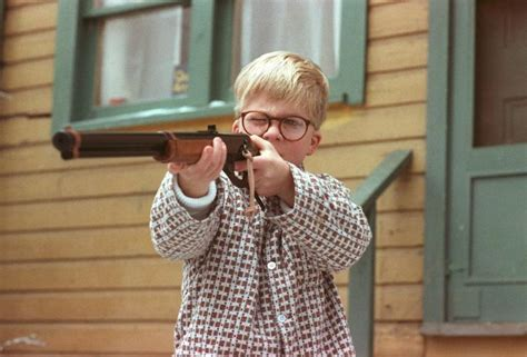 'a Christmas Story' Movie Celebrates 30-year Anniversary, 5 Trivia Facts About The Beloved
