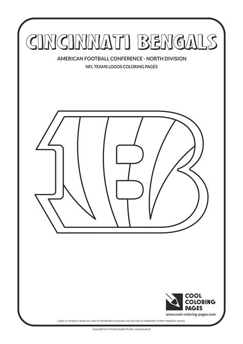 Coloring Pages Of Football Teams 17841