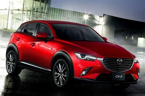 Mazda Cx3 Picture by Photos Mazda Cx3 Cx 3 I 2015 From Article Mazda Cx2 Cx3