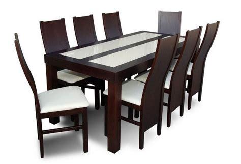 chaise pour table a manger table salle a manger chaises table ronde design avec rallonge maisonjoffrois