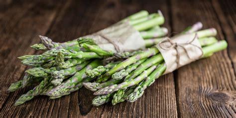cuisiner des asperges vertes comment cuisiner les asperges vertes