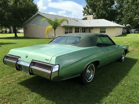 1973 Buick Centurion Convertible for sale