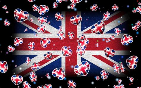 English Flag Wallpapers - Wallpaper Cave