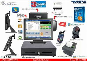 Free Pos Point Of Sale System    Restaurant   Retail   F