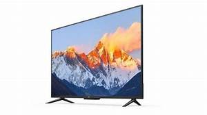 Xiaomi Launches Mi Tv 4 65