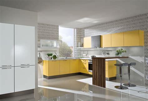 gelbe küche pin by dyk360 design your kitchen on gelbe küchen yellow kitchens