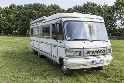 Hire A Hymer Furtho Manor Farm Northampton Rd, Old