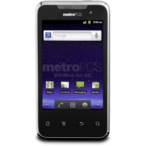 Straight Talk Android: Huawei Activa 4G Android Smartphone Goes on <b>Sale</b> at MetroPCS
