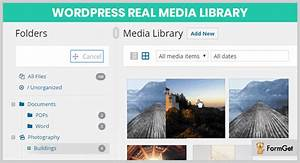 7 best file manager wordpress plugins free and paid With document library plugin wordpress