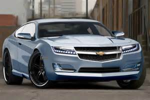 2017 New Chevelle SS