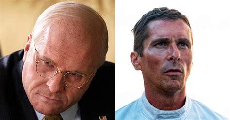 Ford Ferrari Star Christian Bale Done With Dramatic