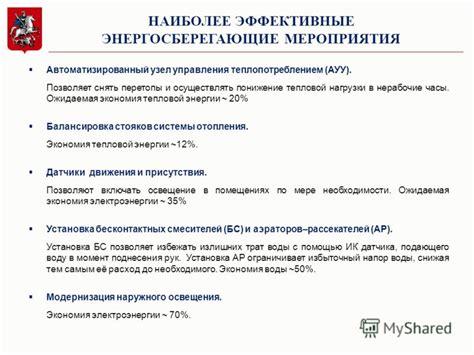 Правовая база энергосервисных контрактов в бюджетной сфере
