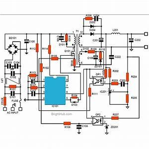 Intex Smps Circuit Diagram