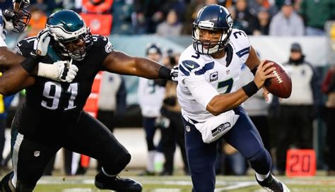 nfl week  expert picks eagles  seahawks prediction