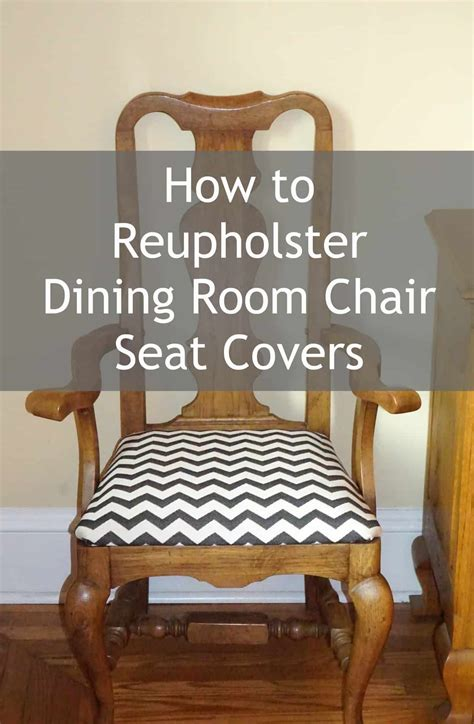 Fabric To Cover Dining Room Chairs by How To Reupholster Dining Room Chair Seat Covers Sitting