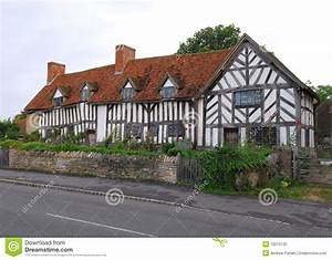 Mary Ardens House Stock Photography - Image: 15512132