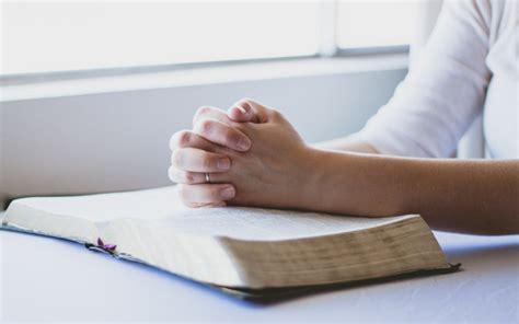 Pentingnya Hubungan Pribadi Yang Intim Dengan Tuhan Dalam ...