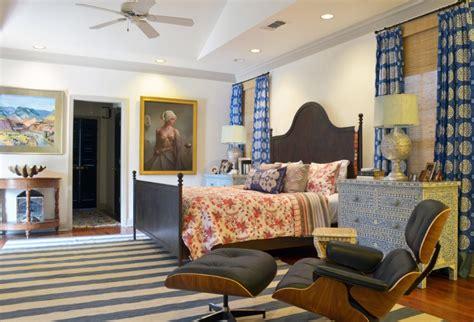 21+ Eclectic Bedroom Designs, Decorating Ideas