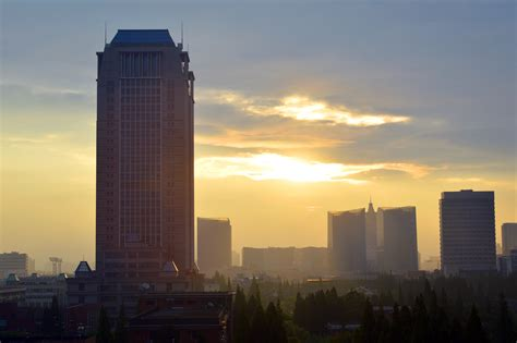 fudan university shanghai exchange partners university