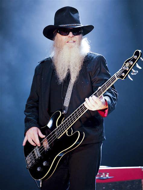 zz top bearded bassist dusty hill dies   sleep