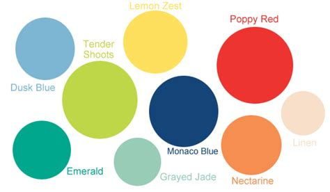 Pantone's Color Choices For Spring  Satterfield's Jewelry