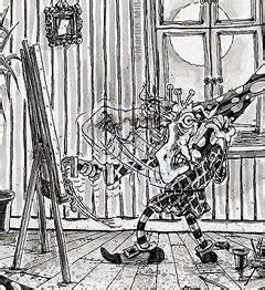 Bilder Zeichnen Für Anfänger : malen f r anf nger erste schritte tipps und tricks ~ Frokenaadalensverden.com Haus und Dekorationen
