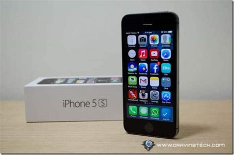 iphone 5s rating iphone 5s review