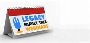 Legacy Family Tree Webinars Adds Closed Captioning ...