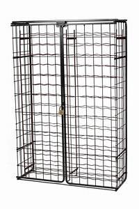 Casier Bouteille De Vin : armoire ferm e pour casier 150 bouteilles tom press ~ Teatrodelosmanantiales.com Idées de Décoration