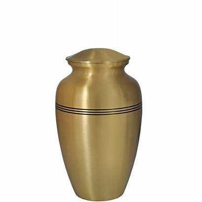 Urn Cremation Clipart Golden Urns Pet Classic