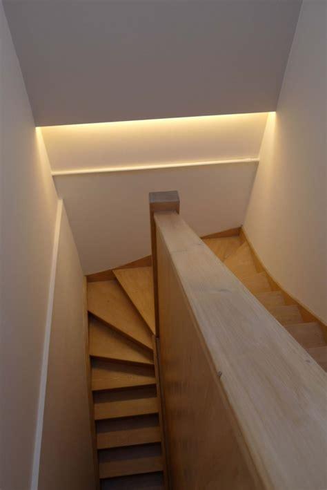 escalier 233 clairage indirect maison gahard eclairage indirect escaliers et