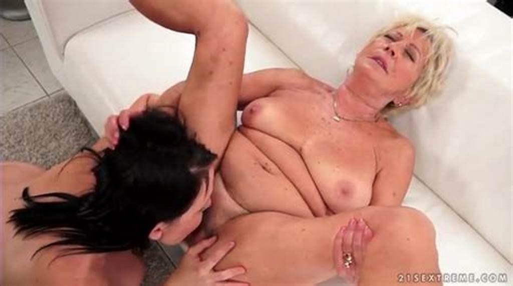 #Drinking #Wine #And #Eating #Pussy #With #Granny #Lesbian