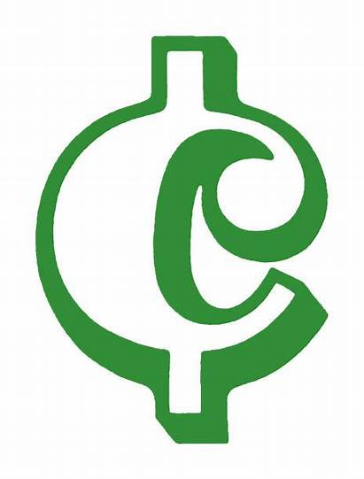 Cent Sign Vector Clip Illustrations Graphics