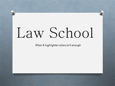 Law School Finals Funny Quotes