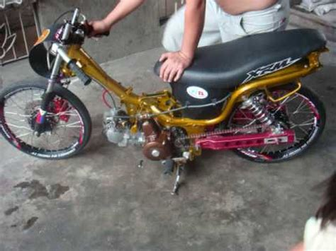 xrm 110cc and xrm rs 125 modified musica movil musicamoviles