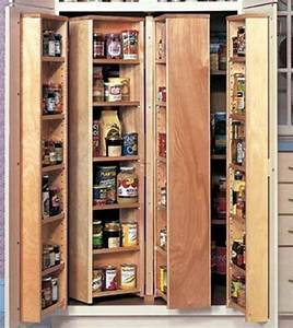 Kitchen pantry cupboard design ideas design bookmark 16661 for Bathroom pantry cabinet ideas