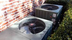 Rheem Air Conditioners