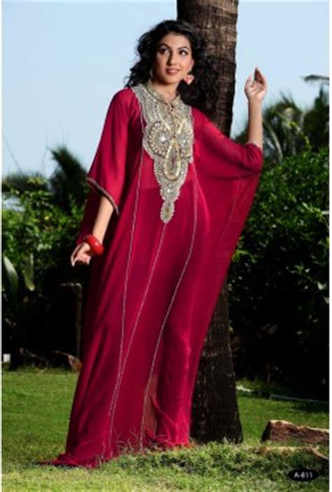 achat robe arabe maison