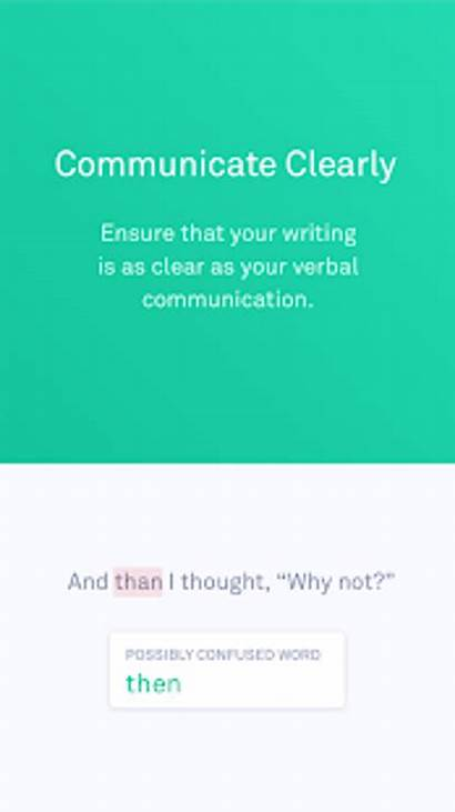 Grammar Grammarly Checker English Guide Android