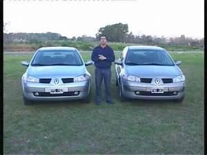 Megane 4 Phase 2 : test renault m gane ii privilege 1 6 vs 1 5 dci brasileros 2006 auto al d a youtube ~ Medecine-chirurgie-esthetiques.com Avis de Voitures
